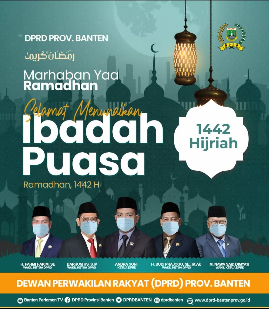 Gambar Iklan Ucapan DPRD Banten 15