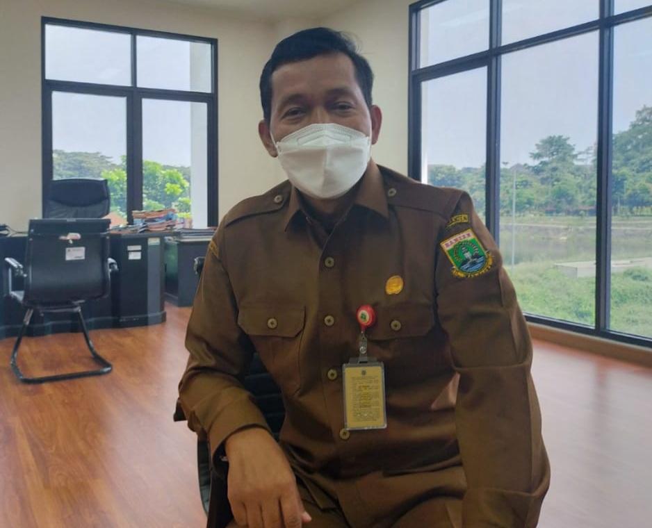 Gambar Kepala UPT Samsat Malingping Dinonaktifkan Sementara Usai Ditetapkan Tersangka Korupsi 13