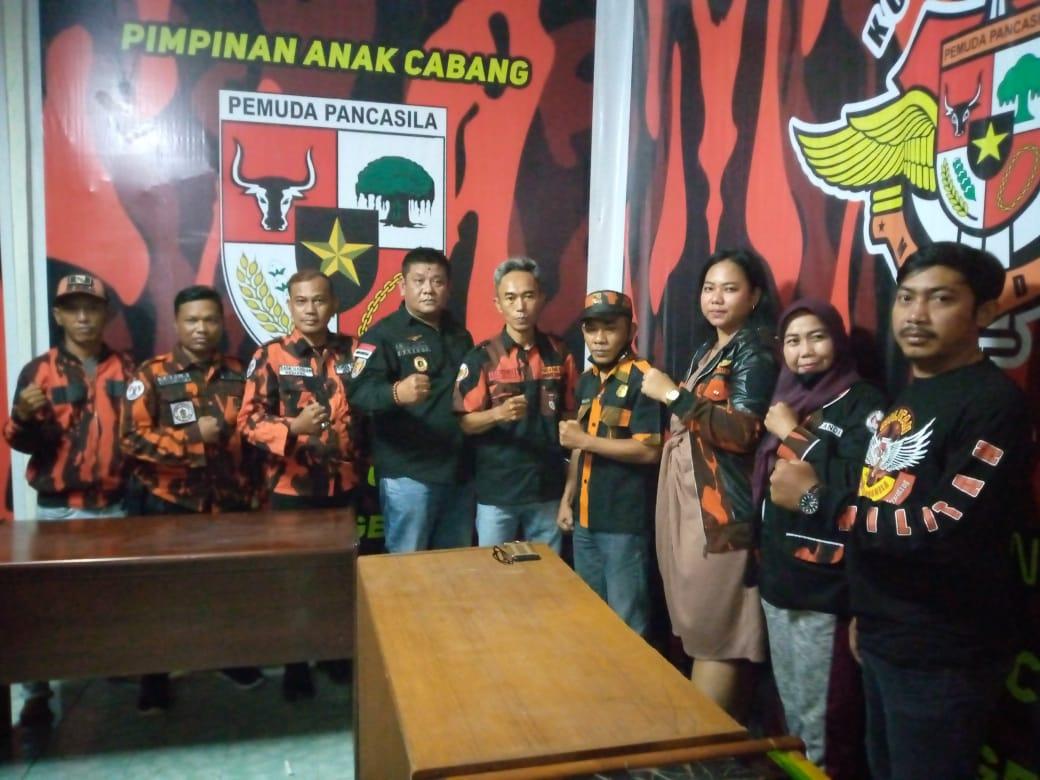 Gambar Klarifikasi Ketua MPC PP Kota Tangerang, Terkait Penggerebekan Markas Ormas Pemuda Pancasila di Jalan Borobudur 15