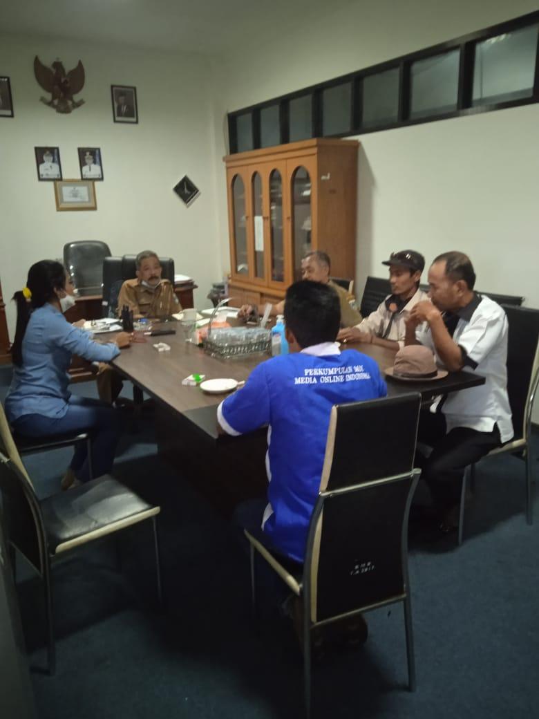 Gambar DPRD Provinsi Banten Kembali Soroti Pembangunan Paving Blok di Kabupaten Pandeglang 3