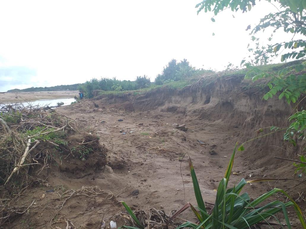 Gambar Proyek Rigit Jalan di Kecamatan Cimanggu Oleh CV Rantemz Perkasa Utama Disoal 15