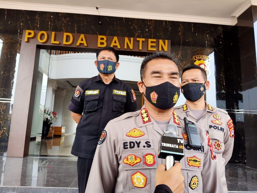 Gambar Kabid Humas: Polda Banten Siapkan 16 Titik Posko Penyekatan Larangan Mudik 13