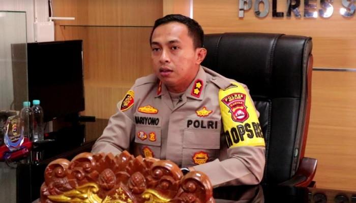Gambar Patut Diacungi Jempol Polisi Tangkap Kawanan Oknum Debt Collector yang Merampas Motor di Ciruas 11