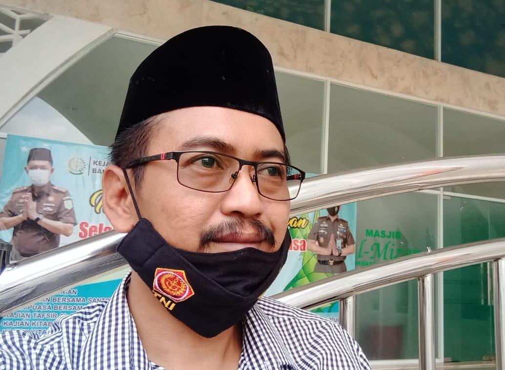 Gambar ALIPP Optimis Kejati Banten Bisa Bongkar Aktor Intelektual Hibah Ponpes Tahun 2018 dan 2020 13