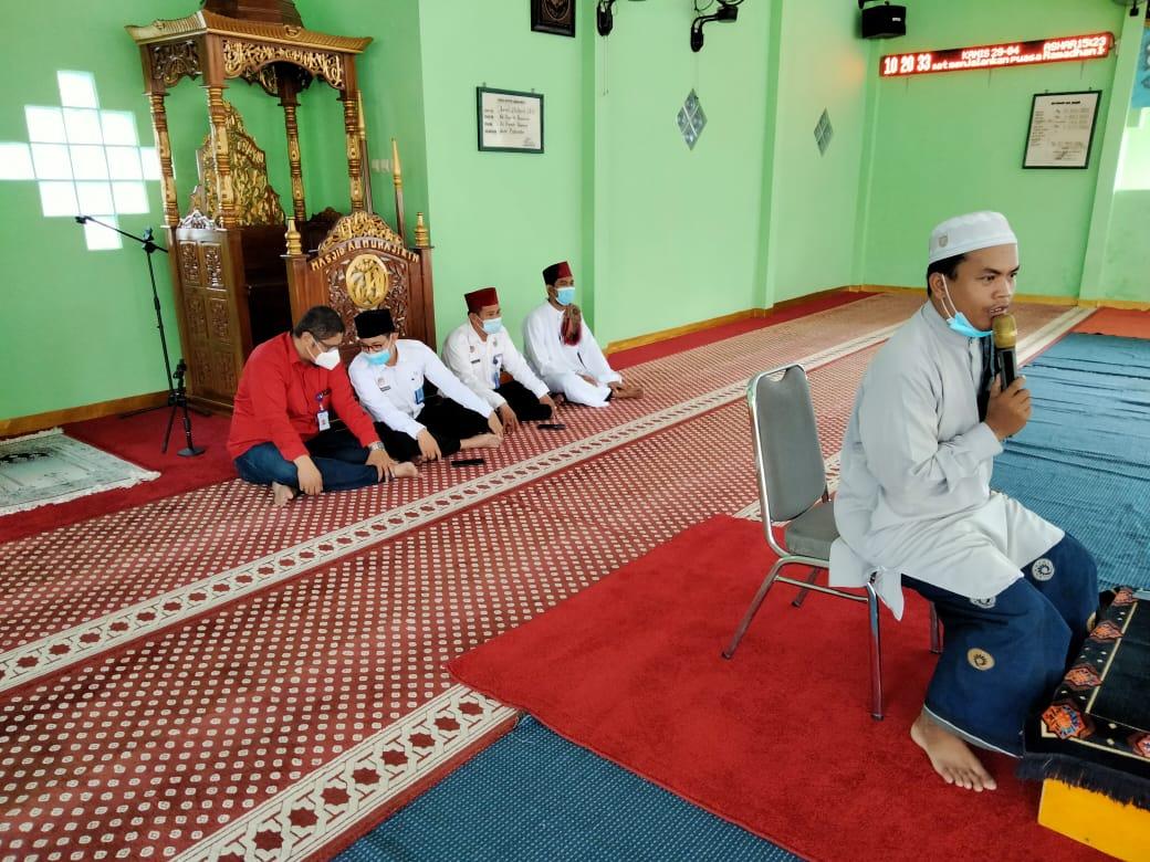 Gambar Luar Biasa, Lapas Cilegon Rutin Belajar Berdakwah Tiap Bulan Suci Ramadhan 17