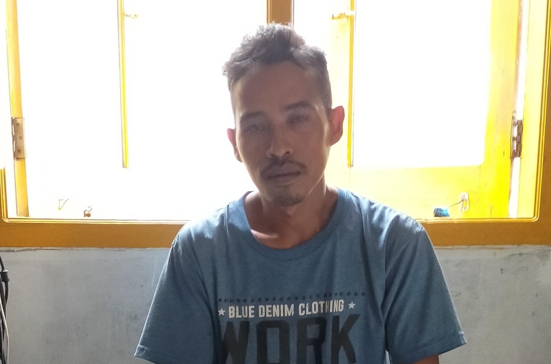 Gambar Lelah Menanti Sertifikat Tanah, Madbuang Warga Kecamatan Patia Minta Uang Balik 17
