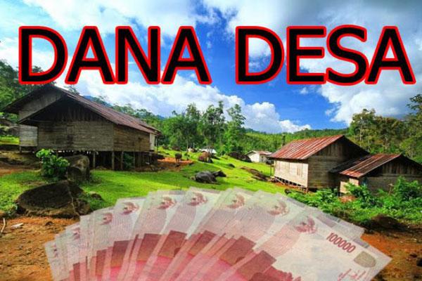 Gambar Jelang Pilkades 2021, PBSR Banten Desak Pemerintah Kabupaten Pandeglang Riksus AMJ di 207 Desa 15