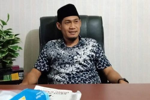 Gambar Ketua Komisi 2 DPRD Kota Serang Mengundurkan Diri, Ada apa? 11