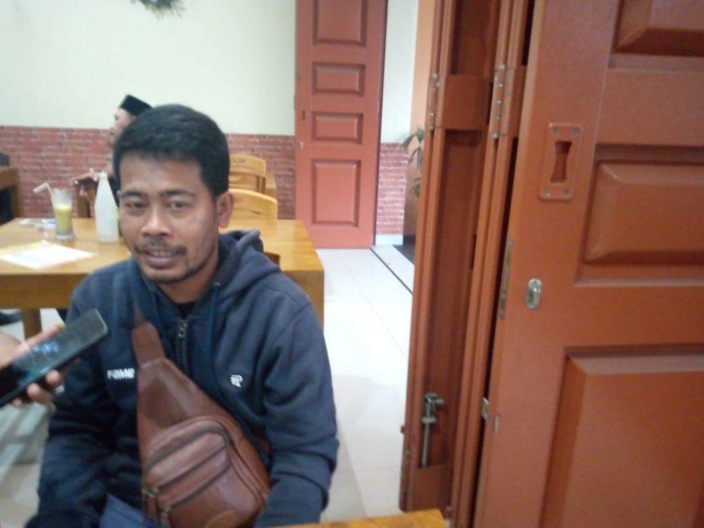 Gambar Merasa Dicemarkan, Agen BPNT Pasireurih Ancam Akan Lapor ke Polisi 1
