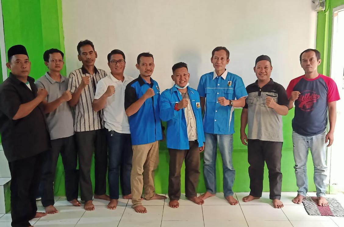 Gambar Muscam KNPI Kecamatan Taktakan, Tokoh Muda Kota Serang: Harapkan Semangat berKNPI 15