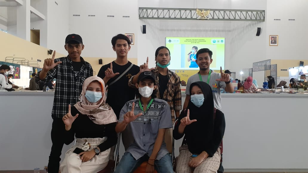 Gambar HIMPALKA Apresiasi Ikatan Penerbit Indonesia Daerah Banten 1