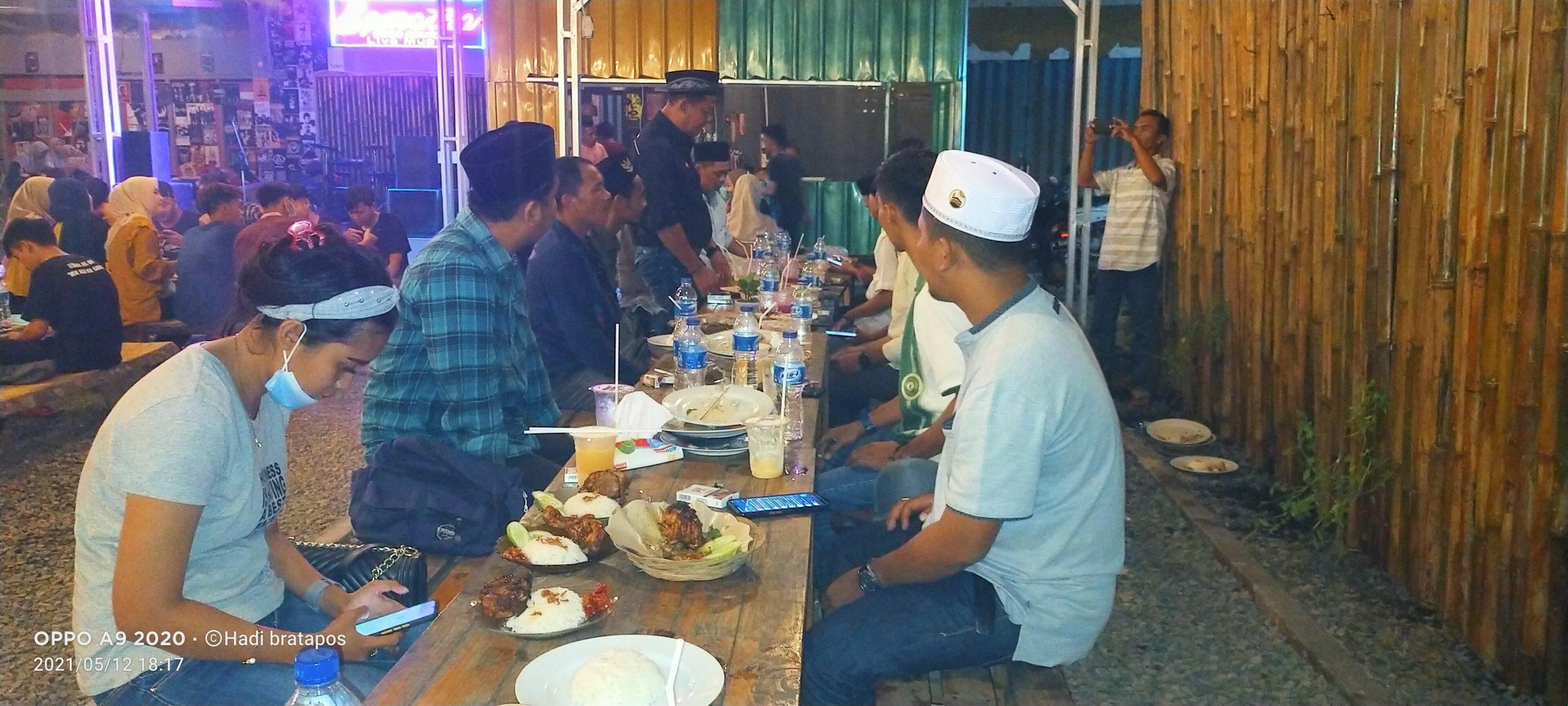 Gambar Radar Group Provinsi Banten Gelar Buka Bersama dan Diskusi di Penghujung Ramadhan 11