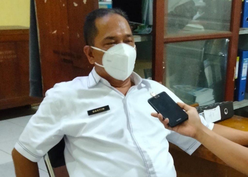 Gambar Soal Pabrik Oli di Citeras, Satpol PP Mengklaim Daerah Dirugikan Jika Investor Membangun Tanpa Memiliki Ijin 1