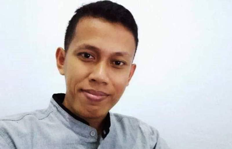 Gambar Pujianto Mundur, Wakil Ketua OKK: Pemuda Pandeglang Kembali Kehilangan Sosok Pemimpin 15