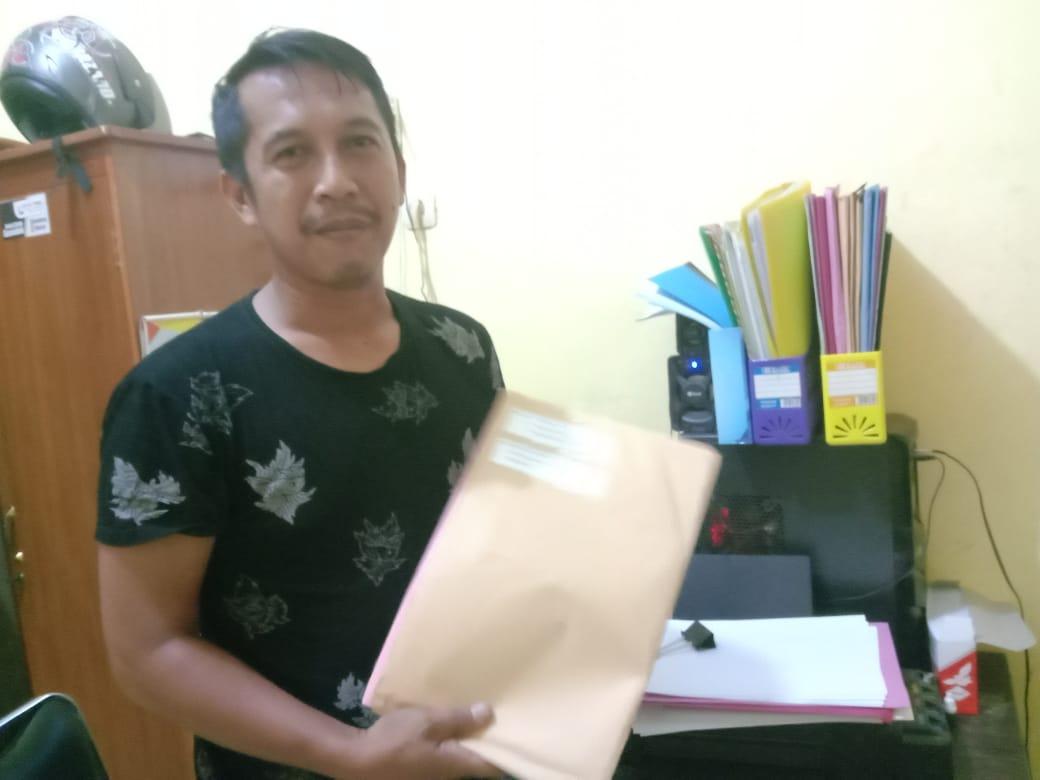 Gambar Data Penerima Dana Hibah PKBM Diduga Banyak yang Tak Jelas, AGP Laporkan BPKAD Lebak Ke Ombudsman Banten 11