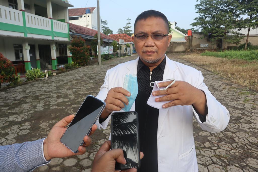 Gambar Pandemi Covid-19 Belum Usai, Ketua BSMI Pandeglang Berbagi Tips Upgrade Prokes 15
