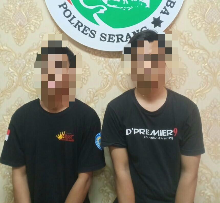 Gambar Tim Satresnarkoba Polres Serang Gagalkan Dua Pemuda Kota Cilegon Hendak Pesta Shabu 13