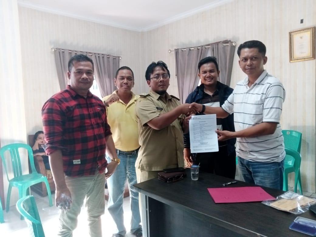 Gambar Nelayan Asal Terate Di Tahan di Polda Lampung, Kades Irfan: Warga Kami Harus Dapat Pembelaan 5