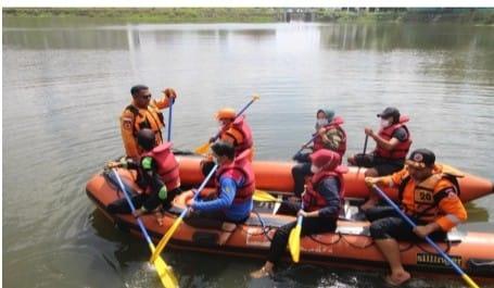 Gambar BPBD Banten Lakukan Pelatihan Pencegahan dan Mitigasi Bencana 15