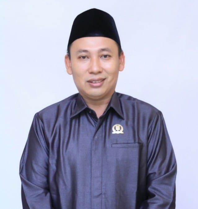 Gambar Musa Weliansyah Soroti Bantuan Hand Traktor Dinas Pertanian Pemprov Banten 1