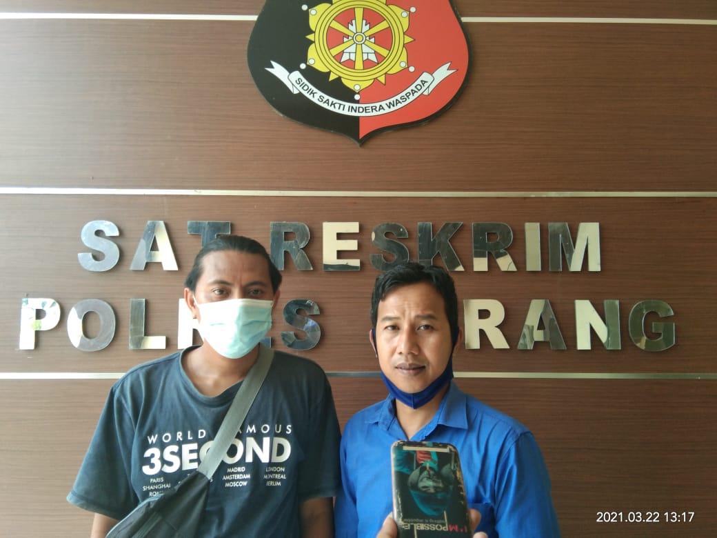 Gambar Sembilan Bulan Menunggu, Kuasa Hukum: Akhirnya Terduga Pelaku Pengeroyokan di Desa Sanding Ditahan 11