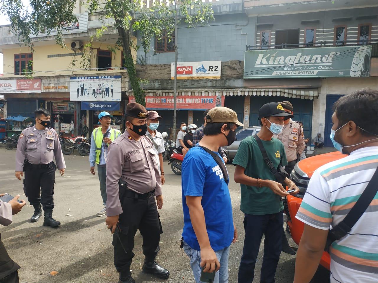 Gambar Sebanyak 1.380 Orang Preman, Diamankan Polda Banten dalam Operasi Premanisme 11