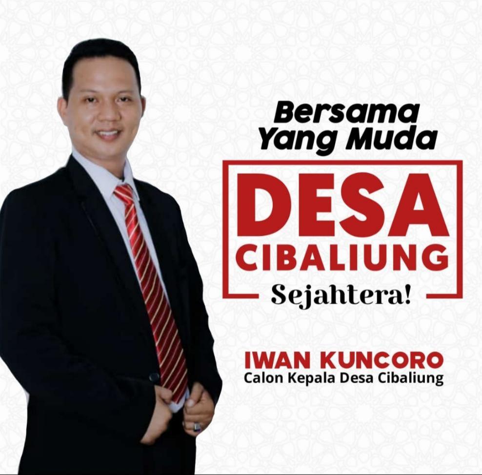 Gambar Iwan Kuncoro Siap Abdikan Diri Untuk Masyarakat Cibaliung 9