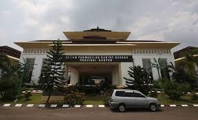 Gambar Pemeriksaan 20 Pejabat Dinkes Banten yang Mengundurkan Diri Diperiksa Secara Tertutup 15