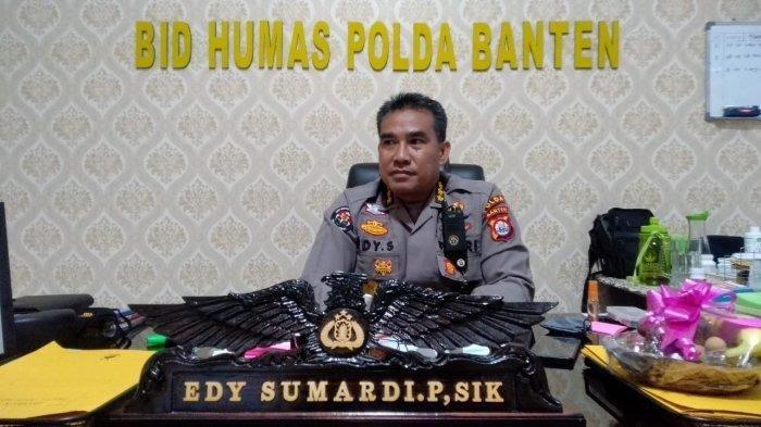 Gambar Polda Banten Selidiki Kasus Uday yang Dilaporkan Kiyai 11