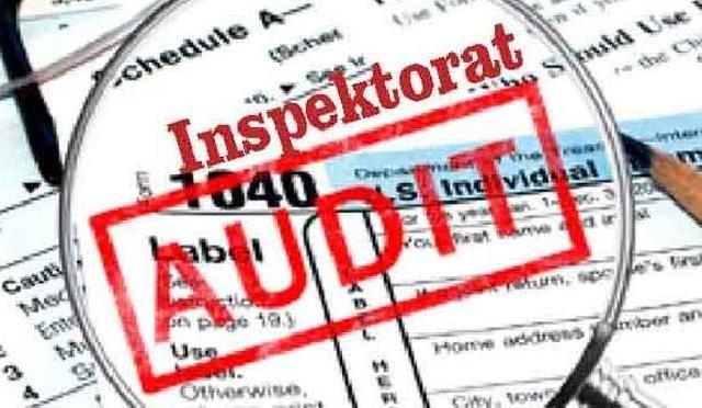 Gambar Rekomdasi Bebas Temuan AMJ Kades Yang Dikeluarkan Inspektorat Pandeglang Dipertanyakan 17