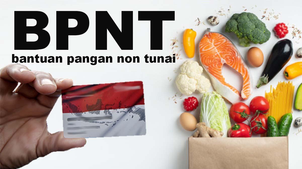 Gambar Mahalnya Harga Sembako Pada Program BPNT di Kec. Carita, E-Waroong Desa Sukarame Mengaku Hanya Suruhan Supplier 13