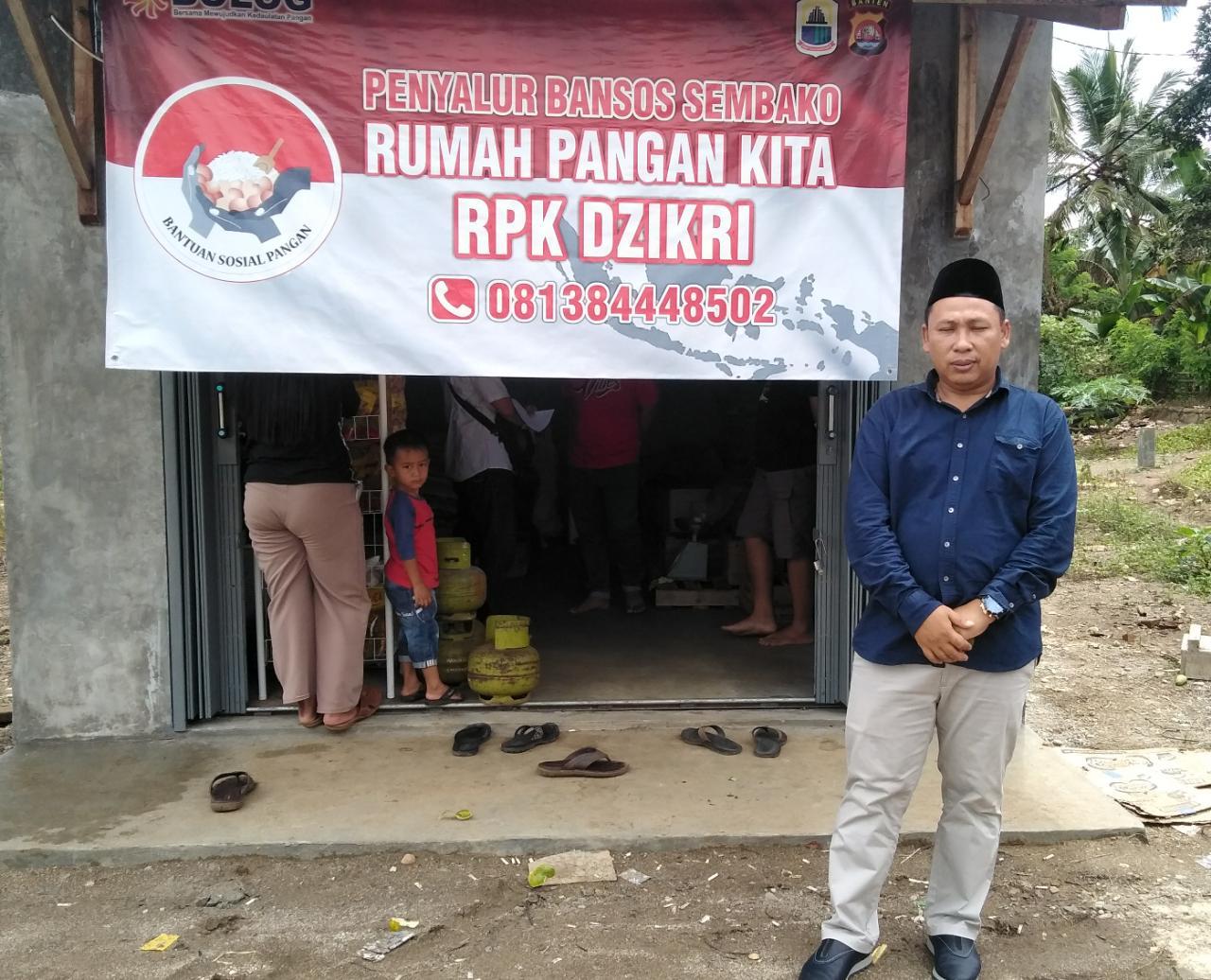 Gambar Legislator DPRD Lebak Menilai Penyaluran Program Sembako Di Lebak Semakin Samrawut 13