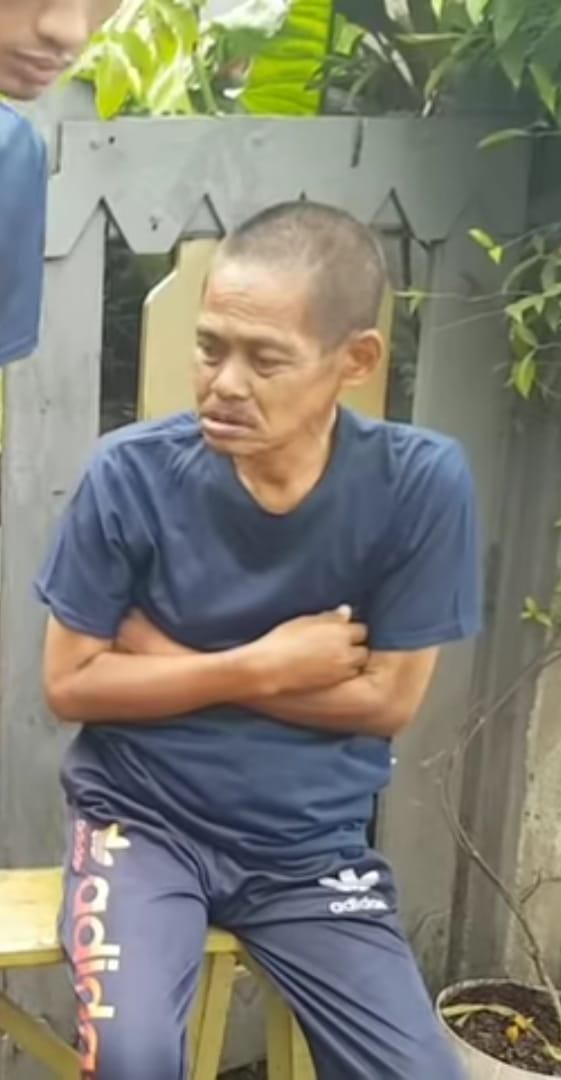 Gambar Pria Paruh Bayah Korban Tabrak Lari Tanpa Identitas Meninggal Ditempat 11