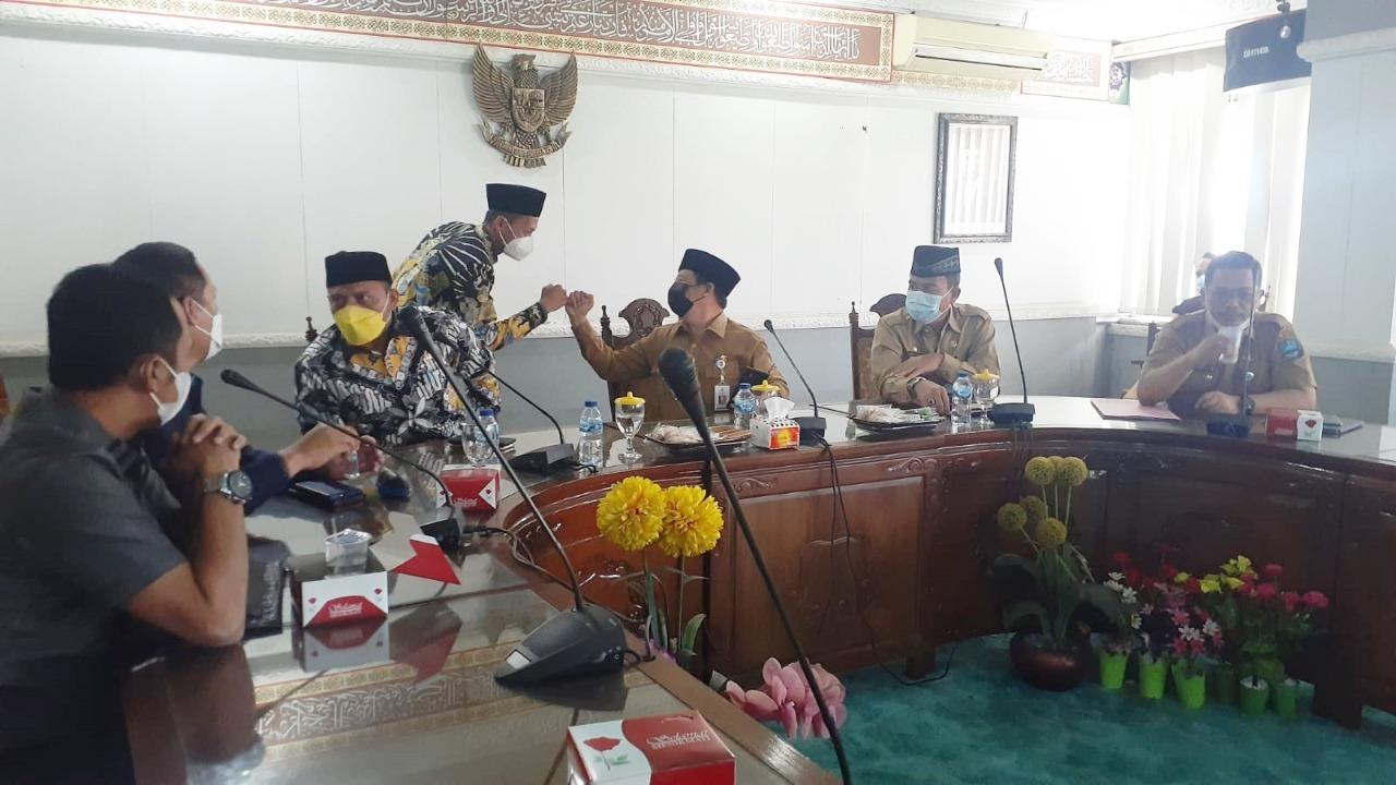 Gambar Pilkades Kabupaten Serang Resmi Diundur, Ini Jadwal Terbarunya 15
