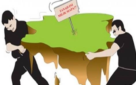 Gambar Diduga Merasa Ditipu Soal Tanah, Ahli Waris Didampingi LMP Lebak Akan Tempuh Jakur Hukum 1