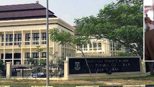 Gambar Sengketa PT AHM dan CS RSUD Malingping Tak Kunjung Selesai, Kabid HI Disnakatrans Banten Tunjuk Mediator 15