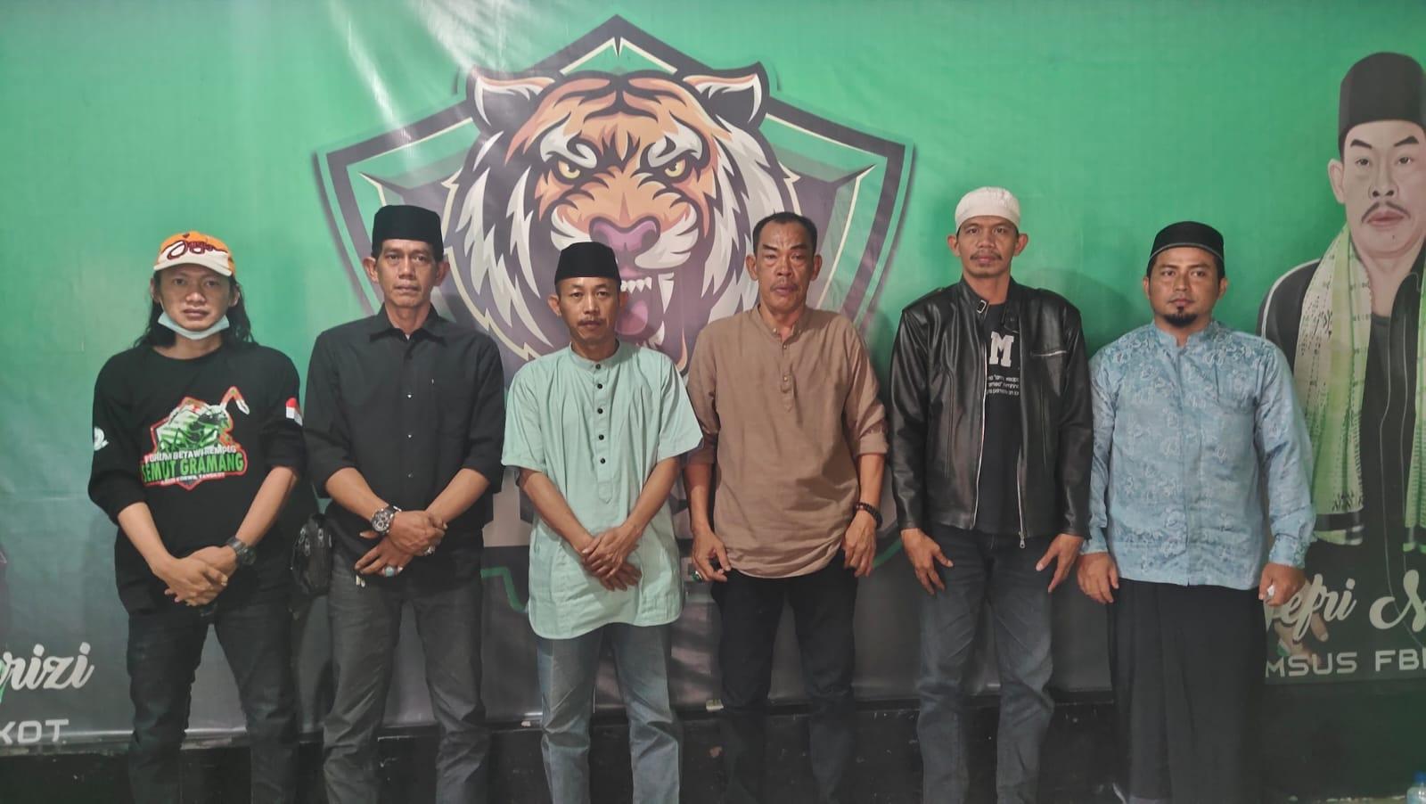 Gambar Pasca Kerusuhan Kini Ormas BPPKB Banten dan FBR Sepakat Berdamai 17