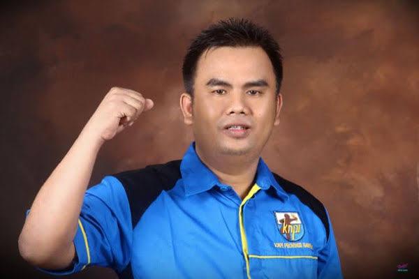 Gambar KNPI Desak Penundaan Pilkades Se Provinsi Banten 17