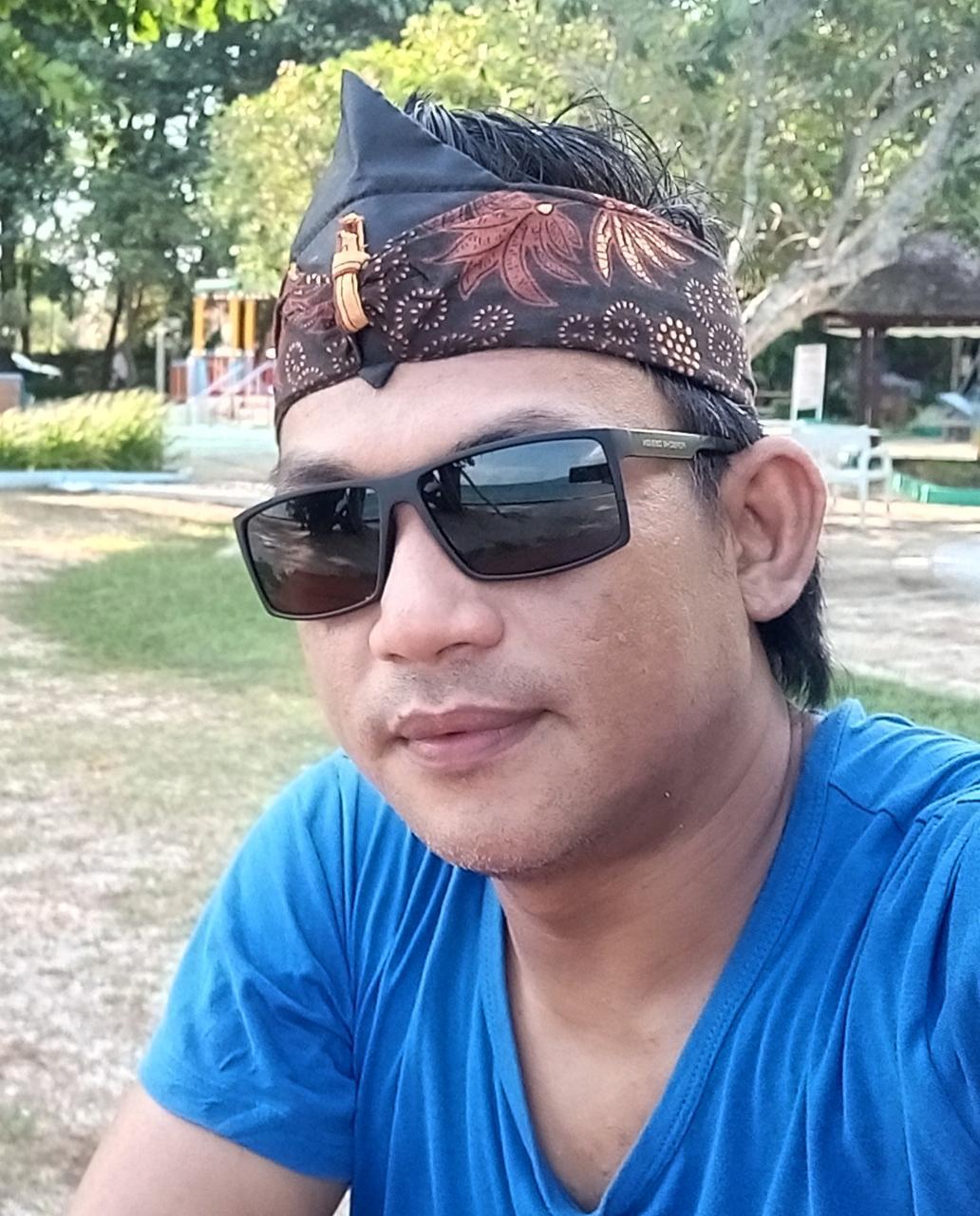 Gambar Oji Fhruroji SH Ketua AMS Pandeglang Sudahi Polemik Pelaksanaan Pilkades 17