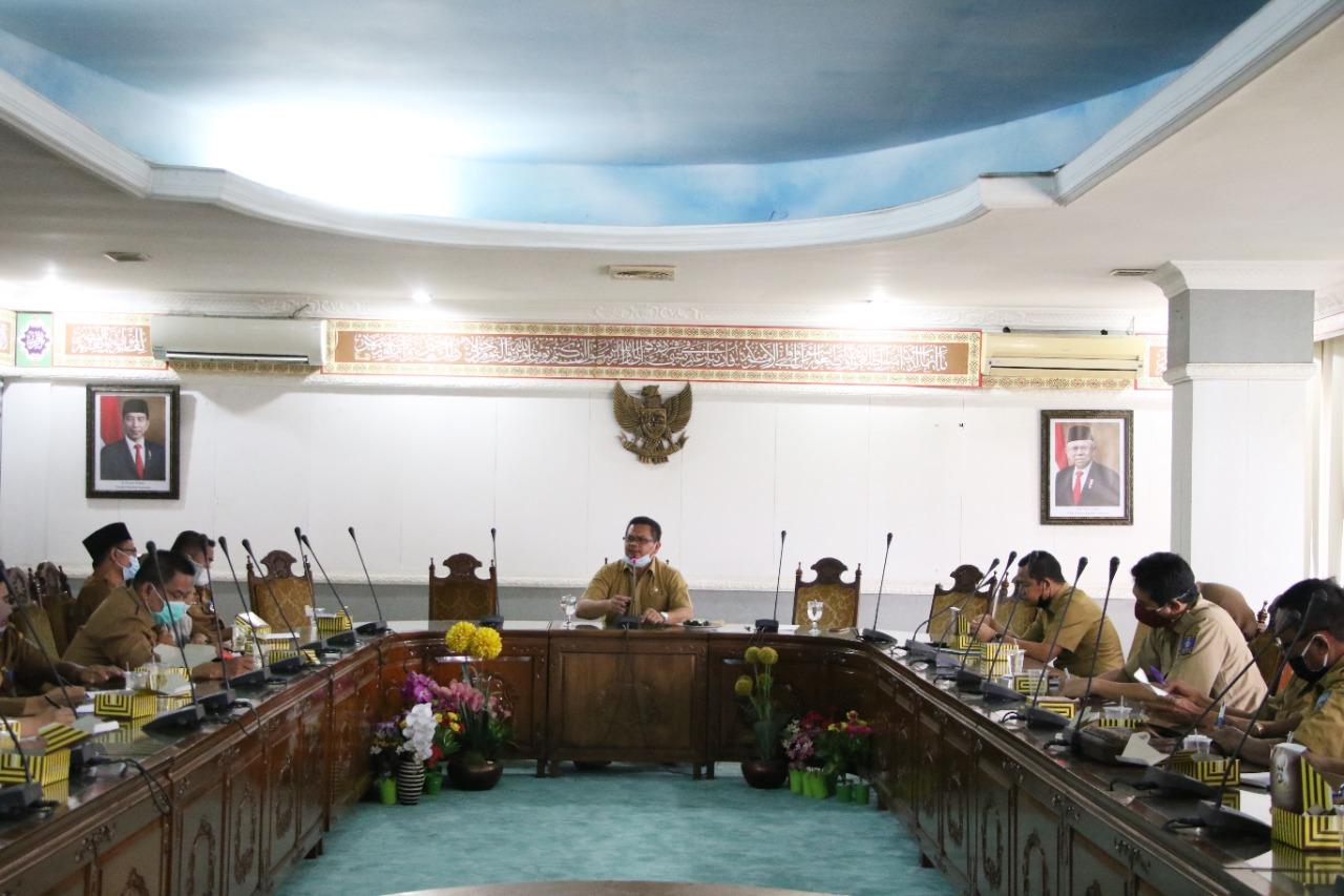 Gambar Pilkades Serentak Kabupaten Serang Diundur Lagi Selama 2 Bulan 15