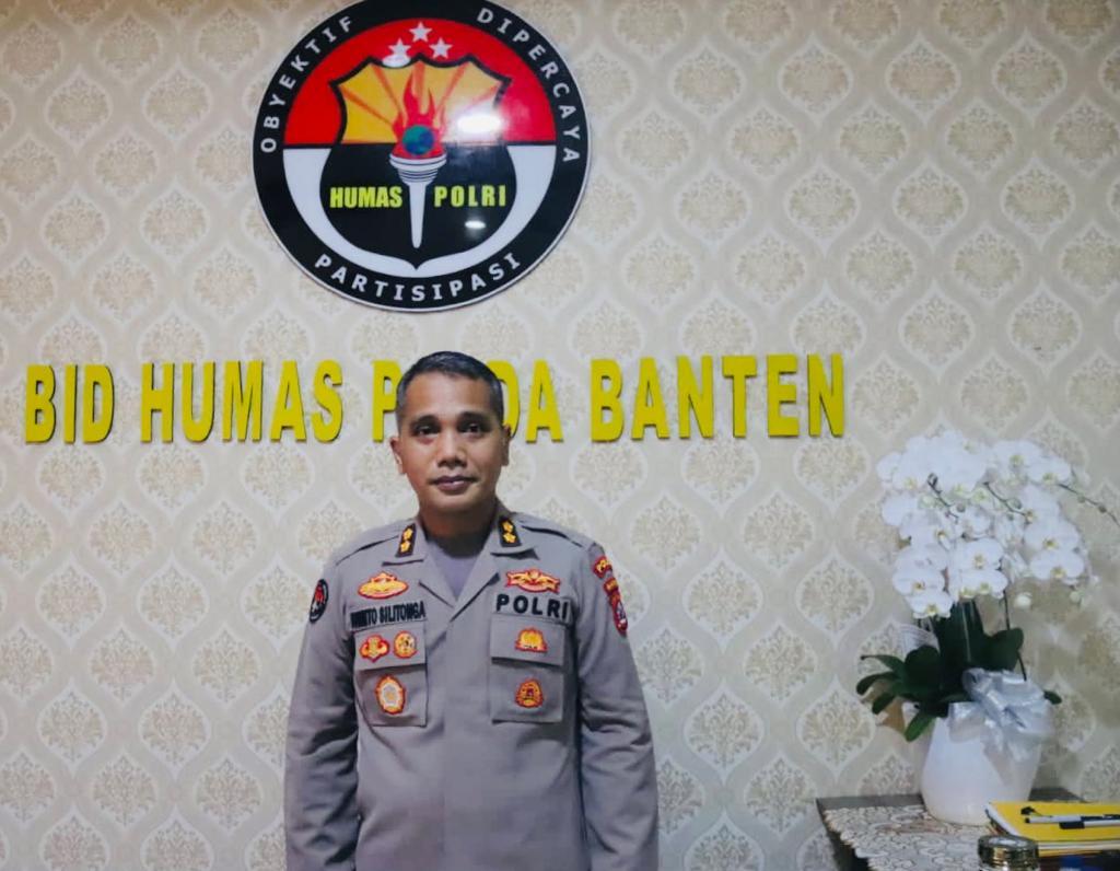 Gambar Densus 88 Anti Teror Polri Menangkap 5 Terduga Teroris di Banten 1