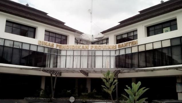 Gambar LSM Karat Curigai Praktik Lelang di Dindik Banten Diduga Tidak Taat Aturan 1