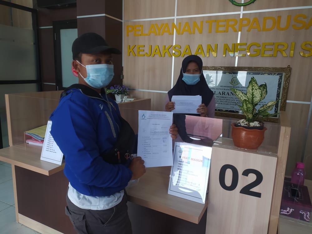 Gambar Proyek Toilet SD Miliaran Rupiah di Kota Serang Dilaporkan ke Kejaksaan 15