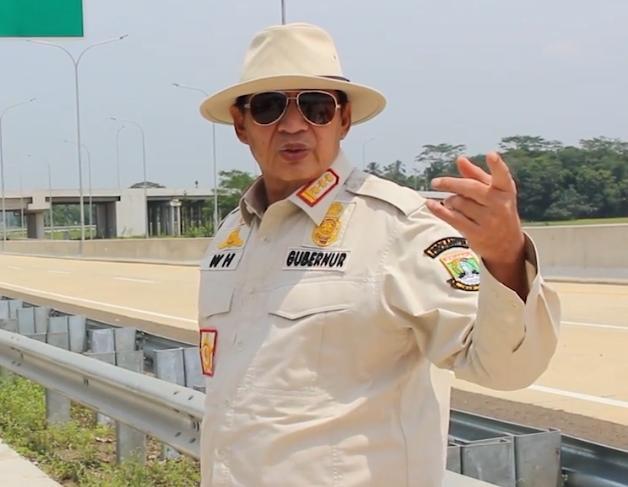 Gambar Sebelum Bupati Jember Viral Terima Honor Covid-19 Gubernur Banten Justru Tolak Sejak Dulu 15