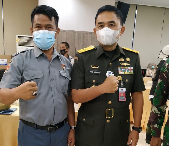 Gambar HUT TNI AL Ke 76, Ketua FBN RI Provinsi Banten: Jayalah Selalu Kesatria Bangsa 11