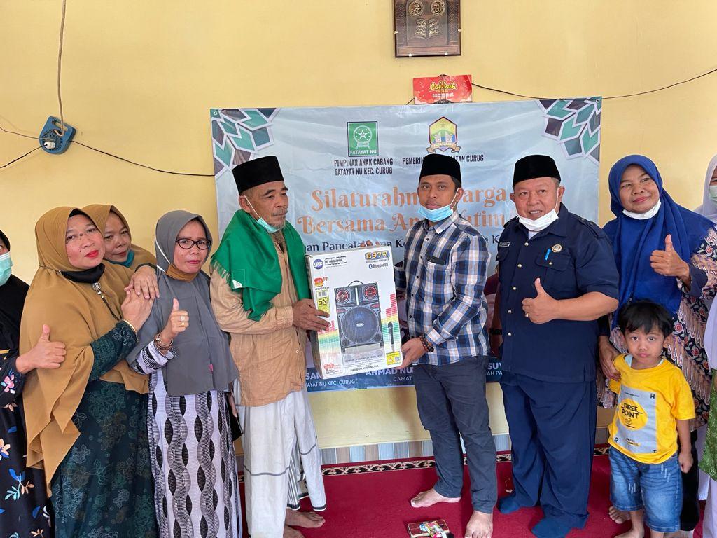 Gambar Camat Curug Laksanakan GASJUMPA Bareng Fatayat NU di Desa Pancalaksana 13