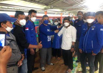 Gambar Perkuat Jaringan Ketua DPC Demokrat Pandeglang Rekrut Kader Baru Di Carita 19