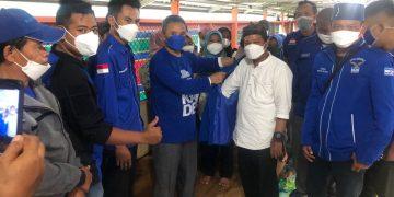 Gambar Perkuat Jaringan Ketua DPC Demokrat Pandeglang Rekrut Kader Baru Di Carita 5