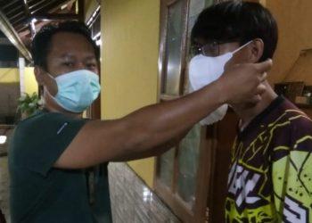 Gambar Satresbarkoba Polres Serang Kota Polda Banten Intens Penyuluhan Dan Bagikan Masker 19