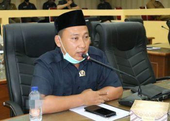 Gambar Dinilai Mentah, Ketua Fraksi PPP Lebak Sesalkan Pembahasan Raperda Desa Adat Yang Dibahas di DPRD Banten 17